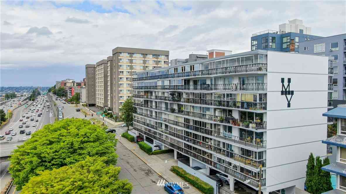 1740 Melrose Avenue #402, Seattle, WA, 98122,