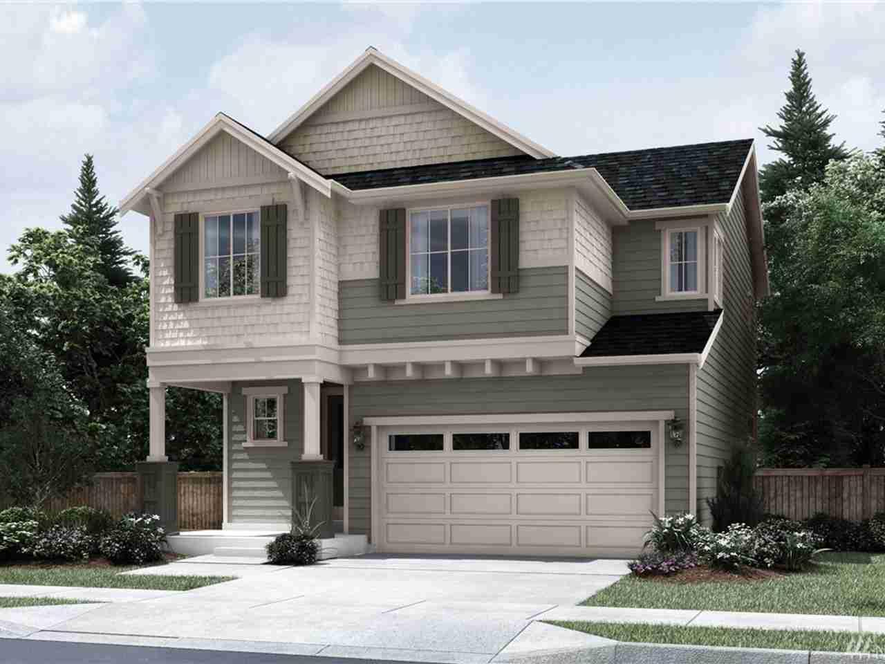 1227 138th Place SW #9 Lynnwood, WA, 98087