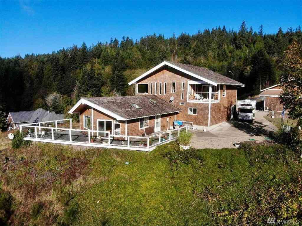 1908 Summit Lake Shore Rd NW, Olympia, WA, 98502,