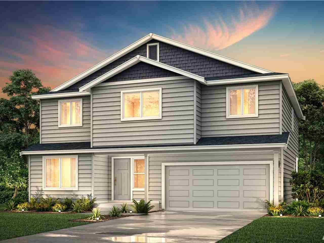 4715 Viridian Ave SW Port Orchard, WA, 98367