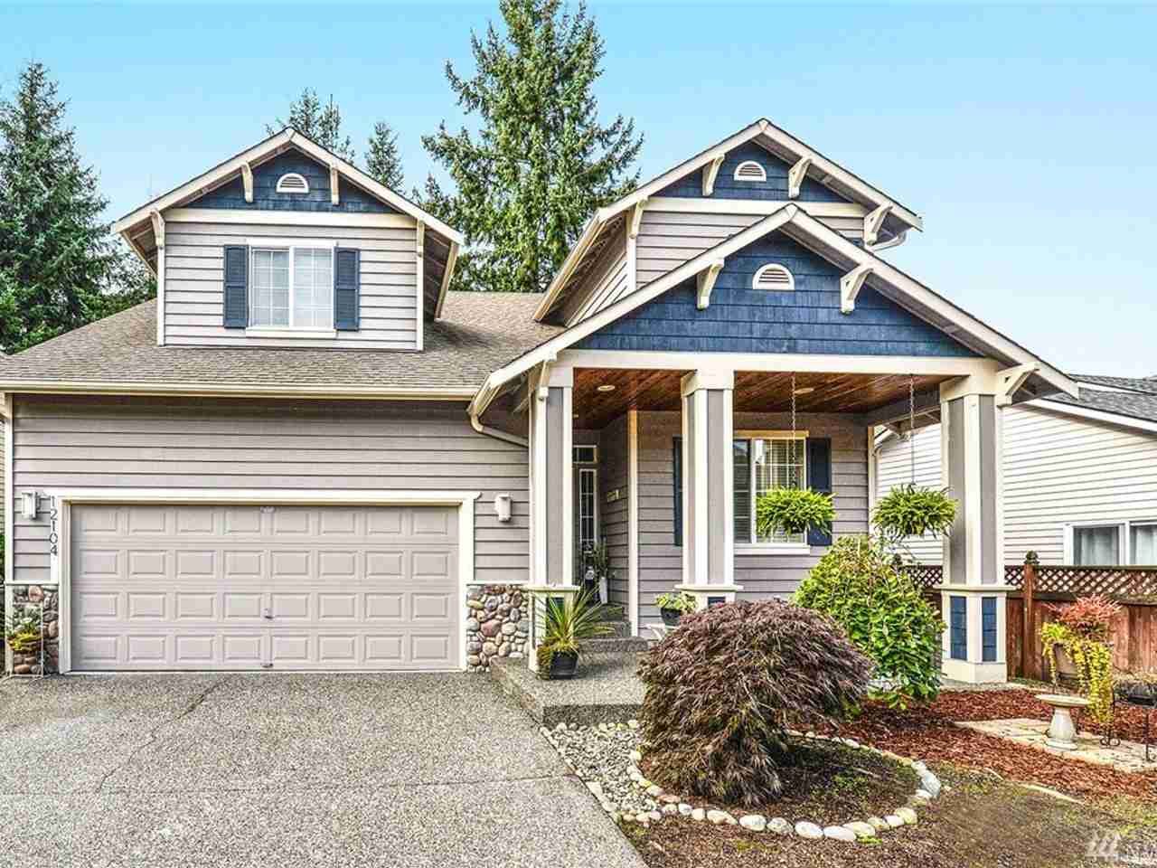 12104 38th Ave SE Everett, WA, 98208