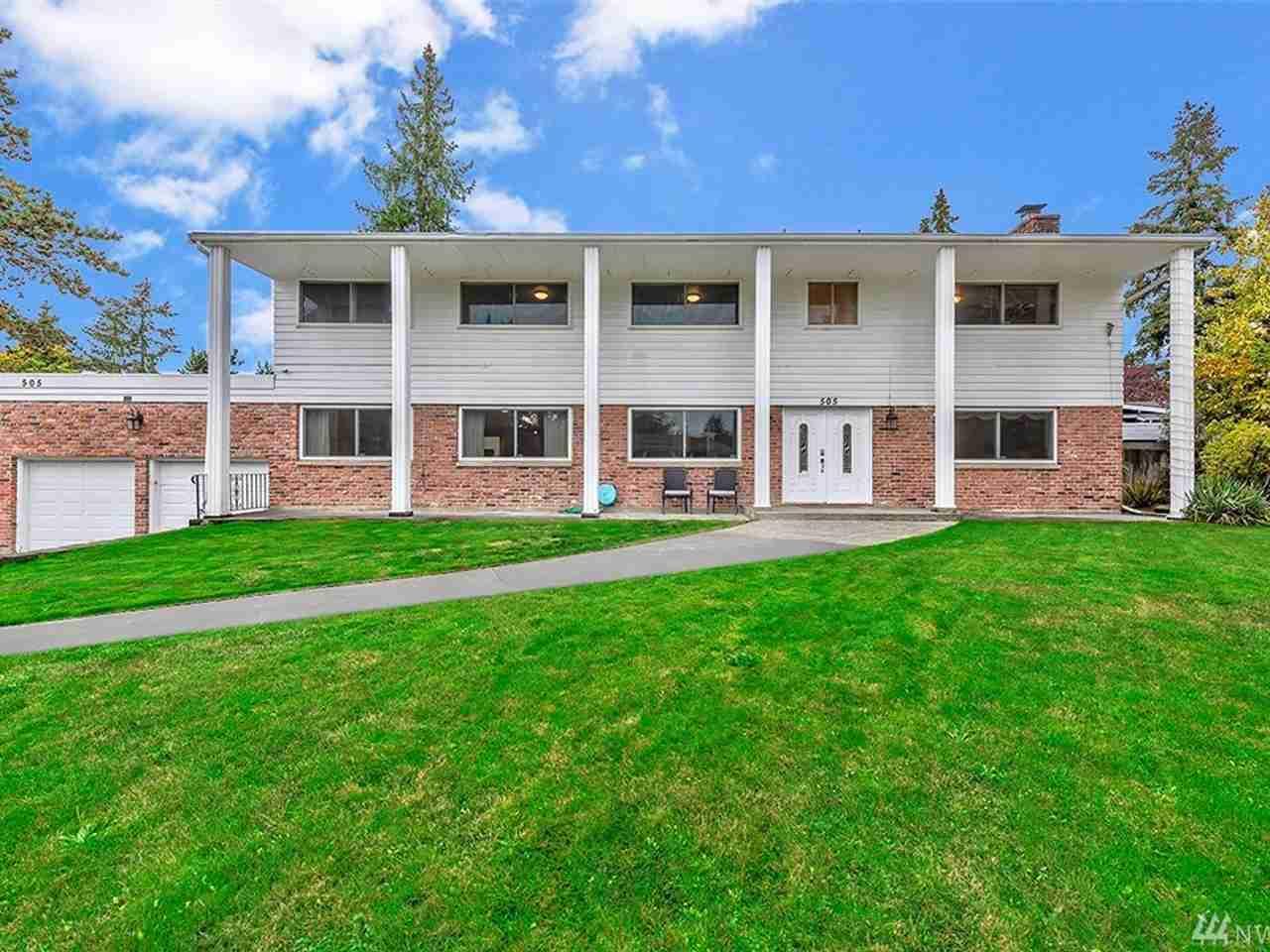 505 145th Place NE Bellevue, WA, 98007
