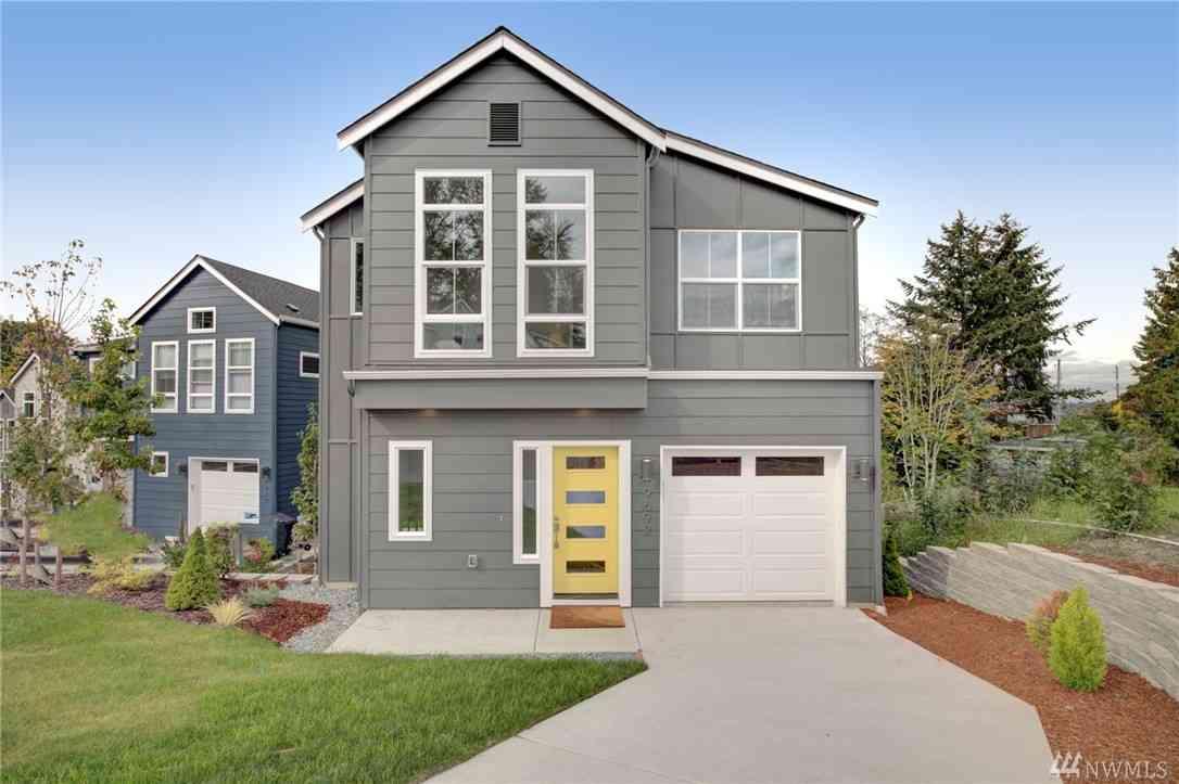 9698 Lindsay Place S, Seattle, WA, 98118,