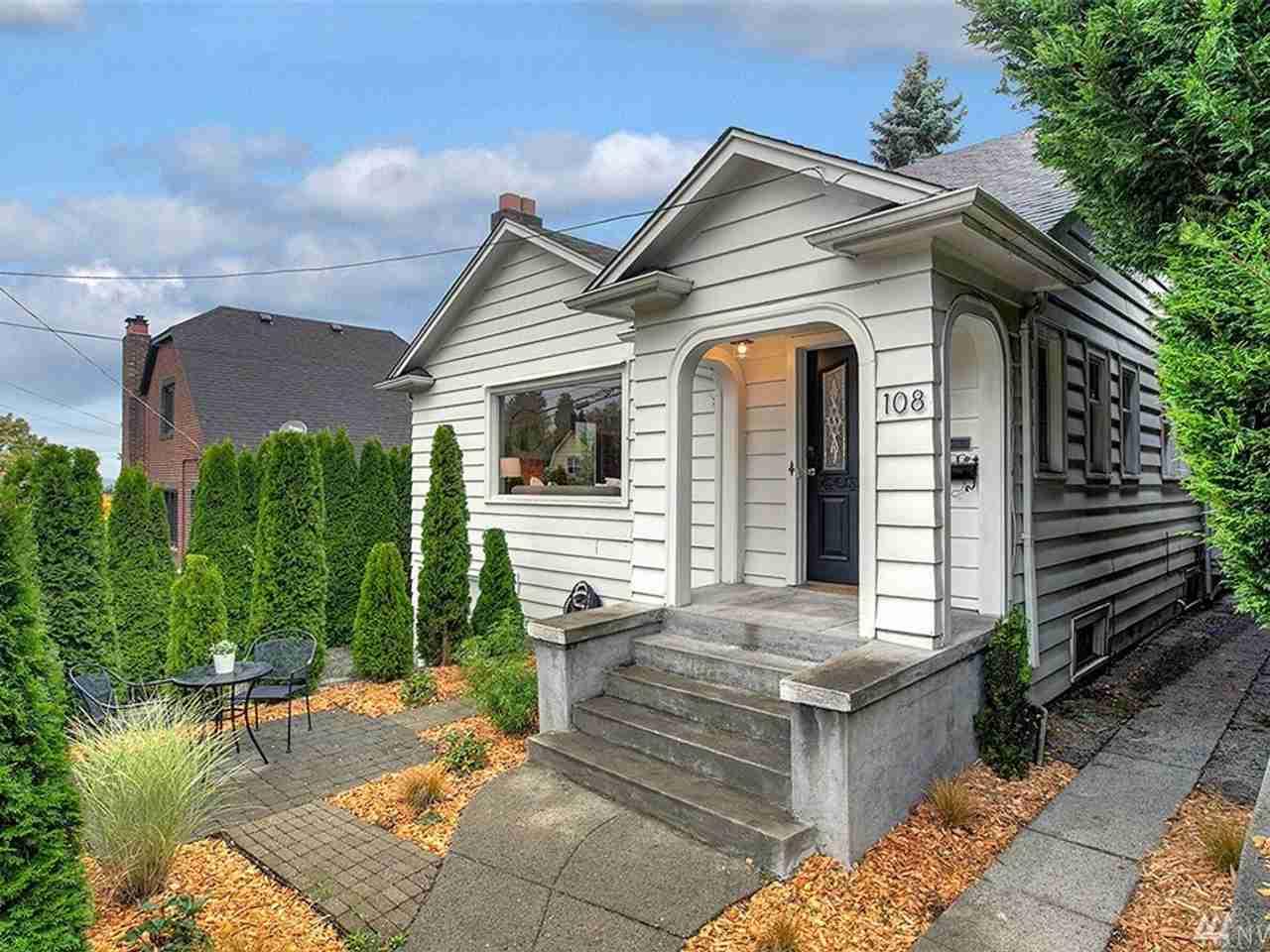 108 N 55th St Seattle, WA, 98103