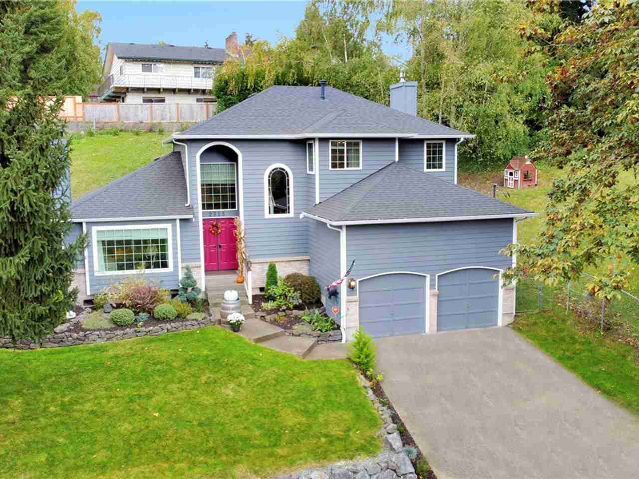 2525 106th Ave E Edgewood, WA, 98372