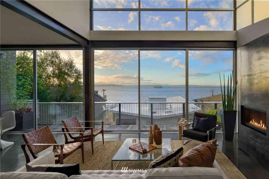 2117 Bonair Drive SW, Seattle, WA, 98116,