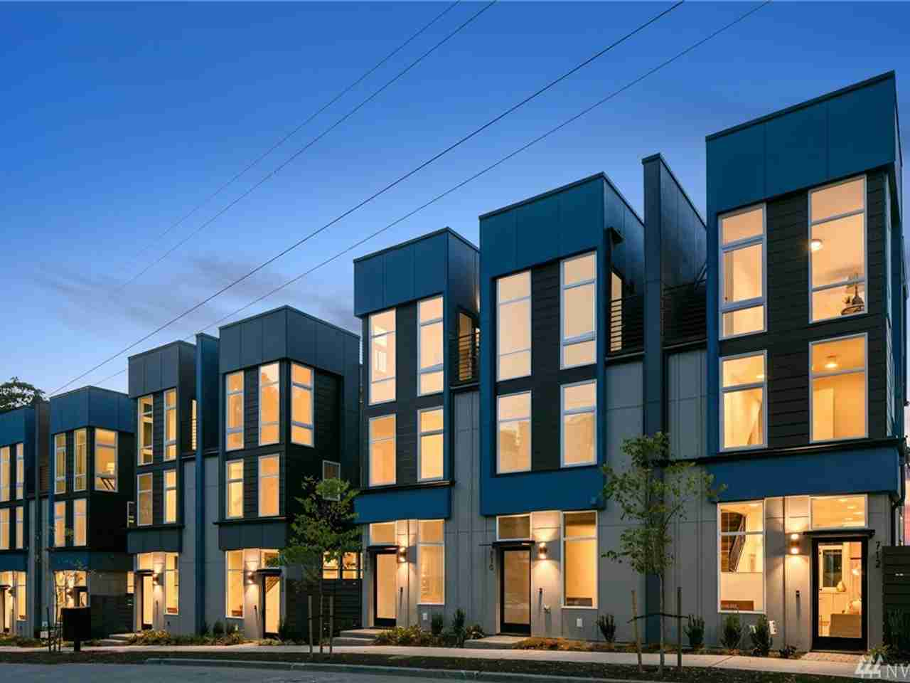 706 McGraw St Seattle, WA, 98109