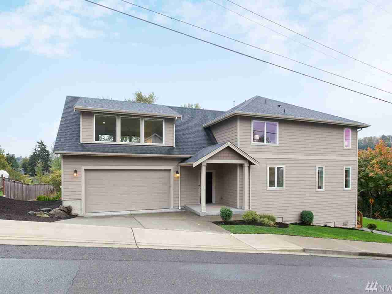 12604 40th Ave S Tukwila, WA, 98168