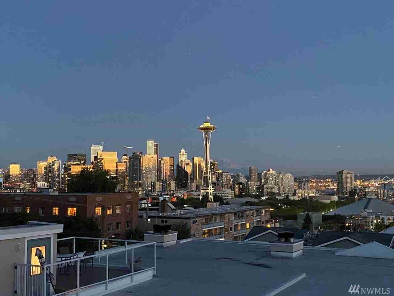 15 Prospect St #B201 Seattle, WA, 98109