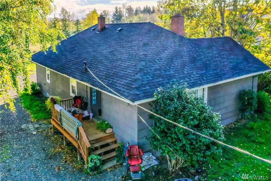 10323 F St E, Tacoma, WA, 98445,