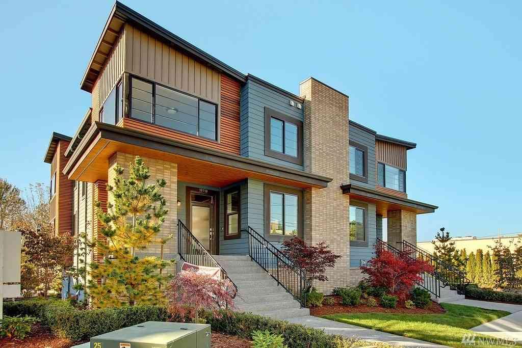 26723 NE Boyd (Homesite #110) Wy NE #102, Duvall, WA, 98019,