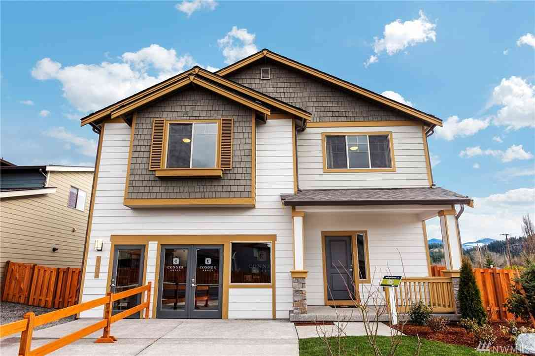 470 S Sergeant St #72, Buckley, WA, 98321,