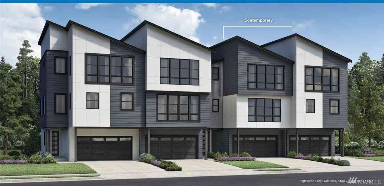 21722 24th (Site 52) Ave SE #C, Bothell, WA, 98021,