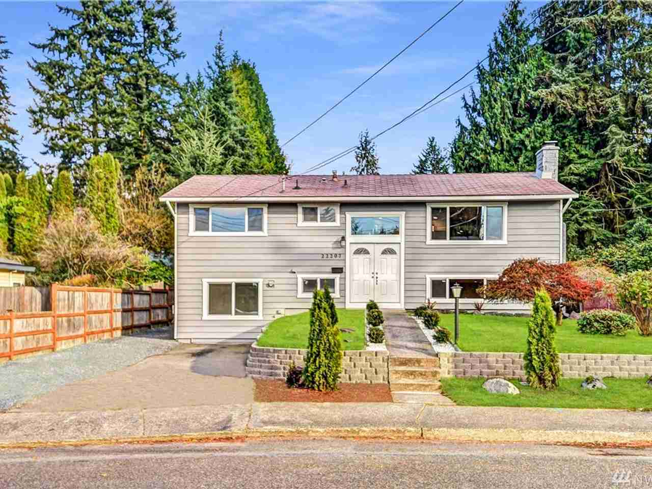 22207 60th Ave W Mountlake Terrace, WA, 98043
