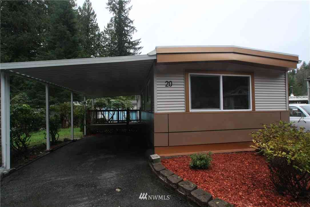 9621 315th Avenue SE #20, Issaquah, WA, 98027,