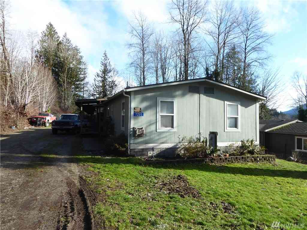 7291 N Superior Ave, Concrete, WA, 98237,