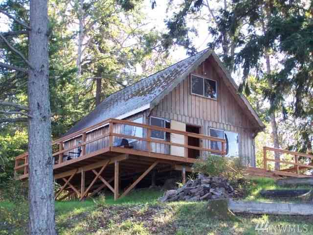 1 Bear Island, Lakewood, WA, 98498,