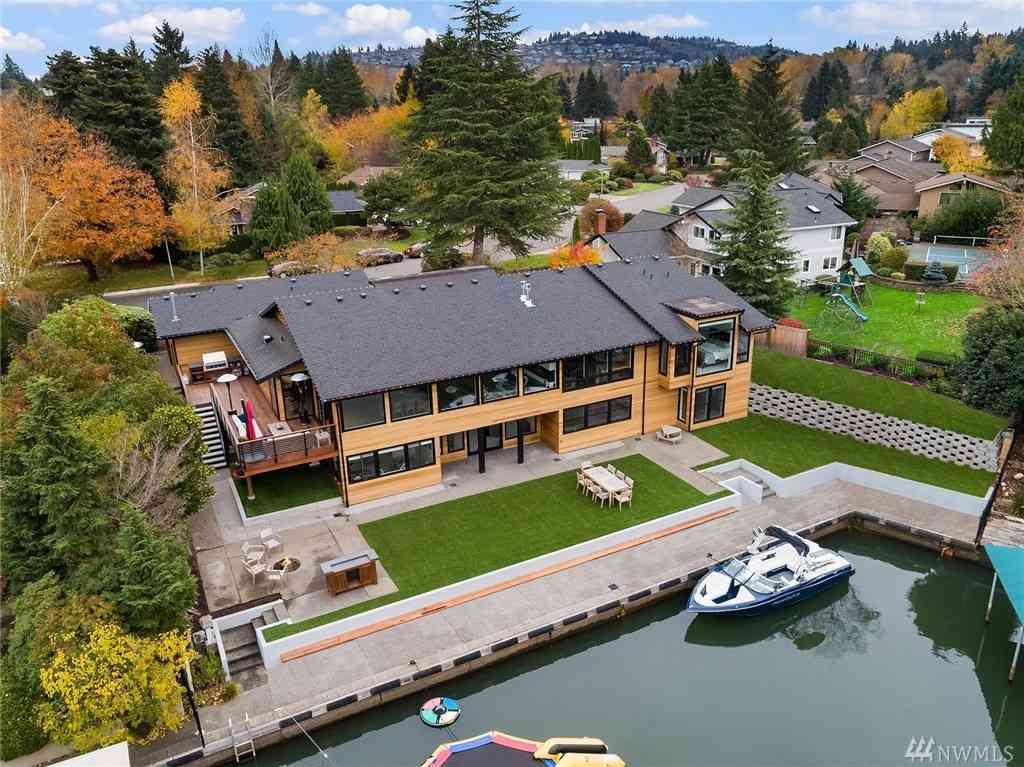 45 Skagit Key, Bellevue, WA, 98006,