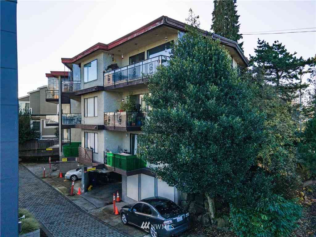 2000 California, Seattle, WA, 98116,