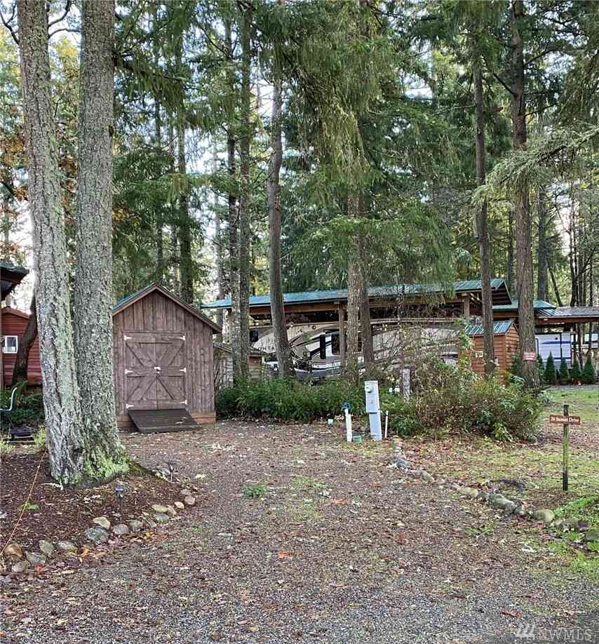 1546 Reservation Rd SE #103, Olympia, WA, 98513,