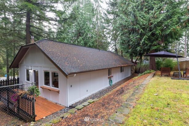 4111 Timberline Road