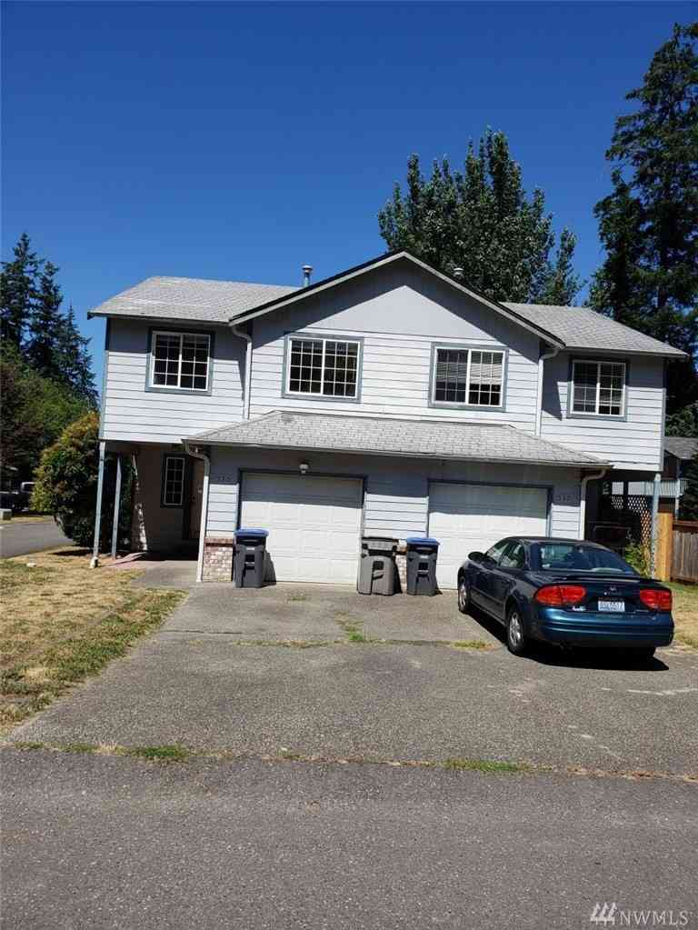 535 Forest Park St, Port Orchard, WA, 98366,