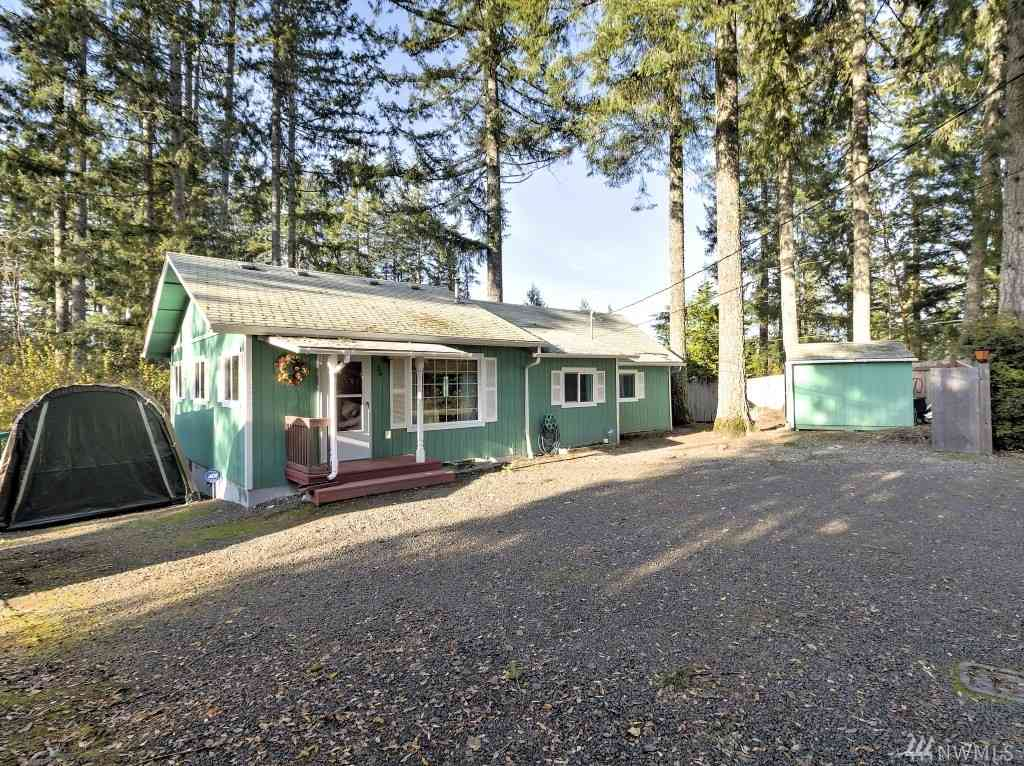20 E Trails End Place, Belfair, WA, 98528,