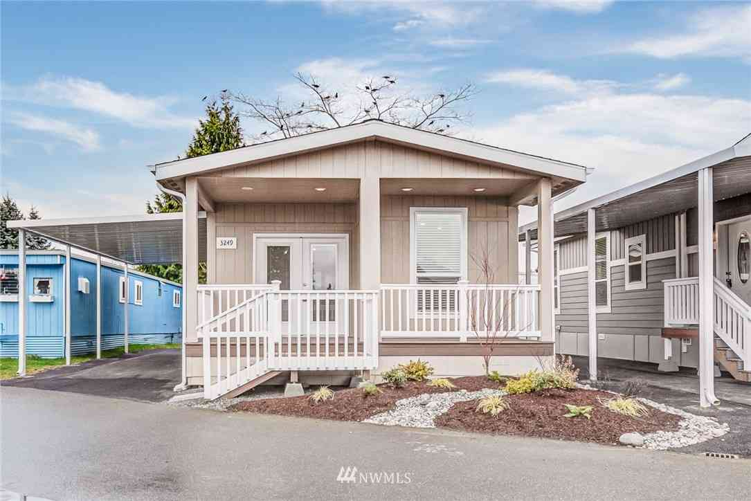 3249 S 182nd Place #224, Seatac, WA, 98188,