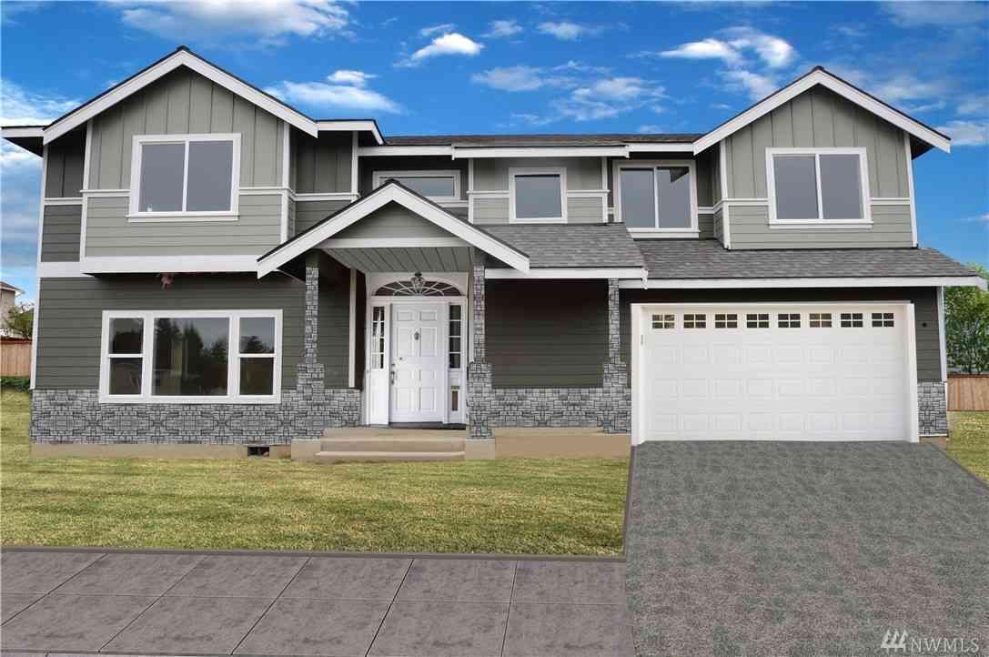 8806 S L St, Tacoma, WA, 98444,