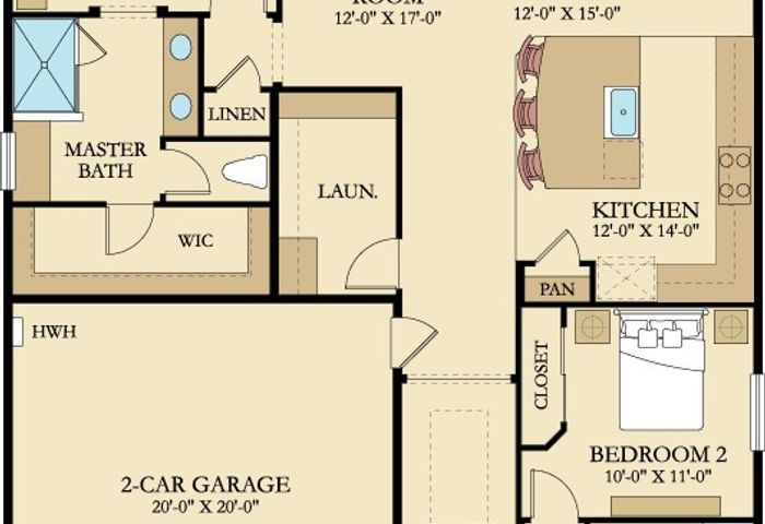 923 Baker Heights (Homesite 187) Lp