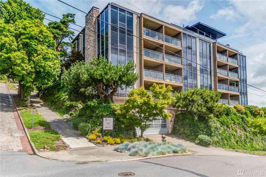 900 Warren Ave N #200, Seattle, WA, 98109,