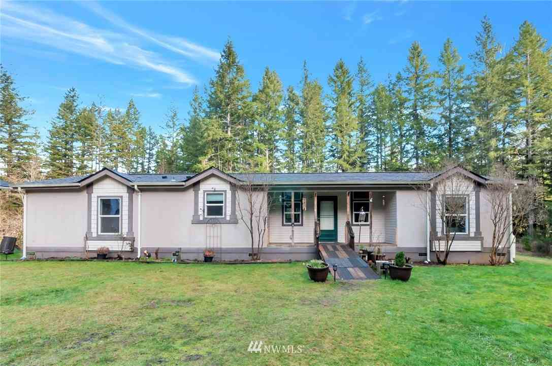 7355 NW Newberry Hill Road, Silverdale, WA, 98383,