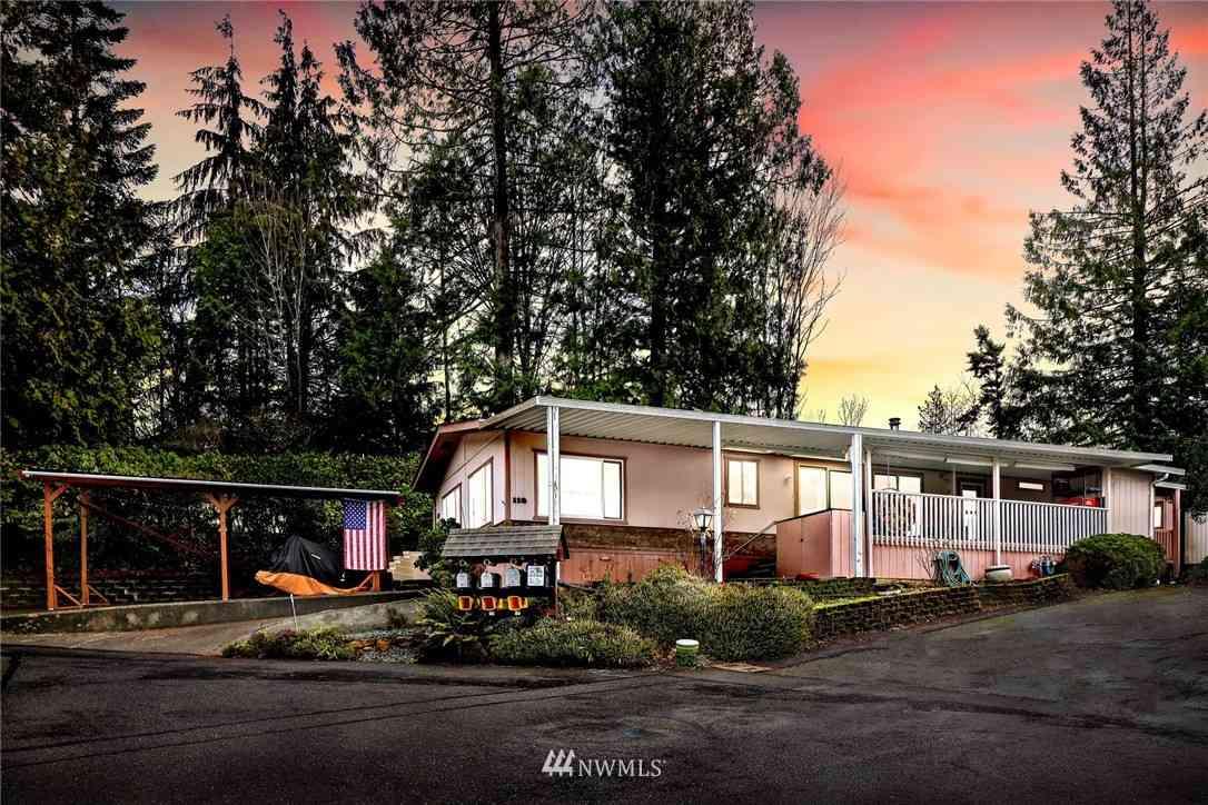 4915 Samish Way #118, Bellingham, WA, 98229,