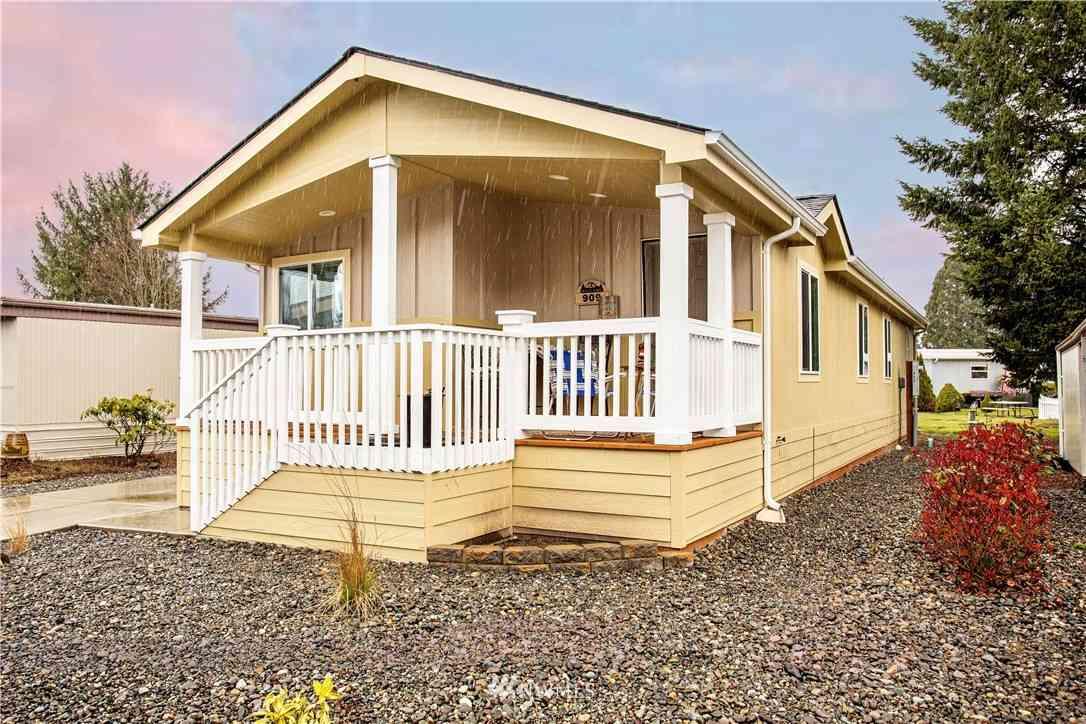 909 Mountain Villa Drive, Enumclaw, WA, 98022,
