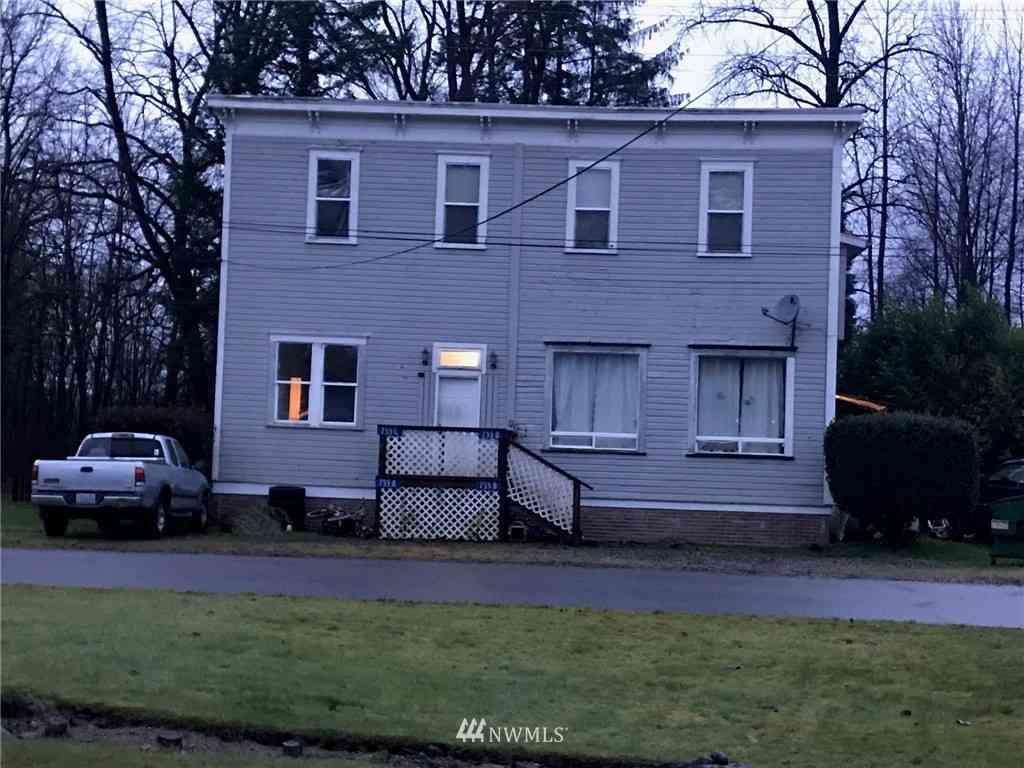 755 Cumberland Street, Hamilton, WA, 98255,