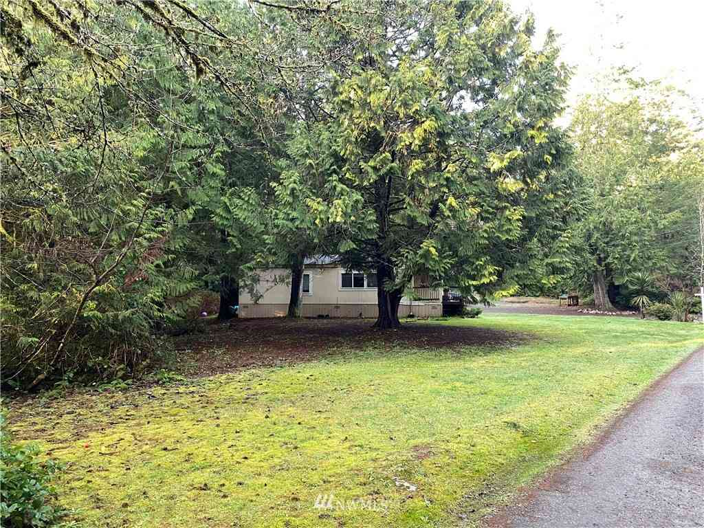 16008 Vincent Road NW, Poulsbo, WA, 98370,