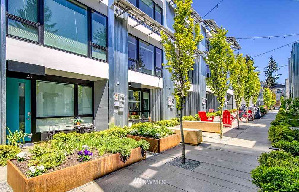 401 Madrona Way NE #1-38, Bainbridge Island, WA, 98110,