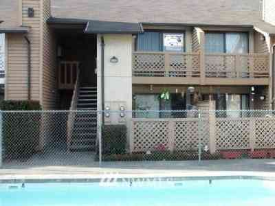 Swimming Pool, 12434 Ambaum Boulevard SW #208, Seattle, WA, 98146,