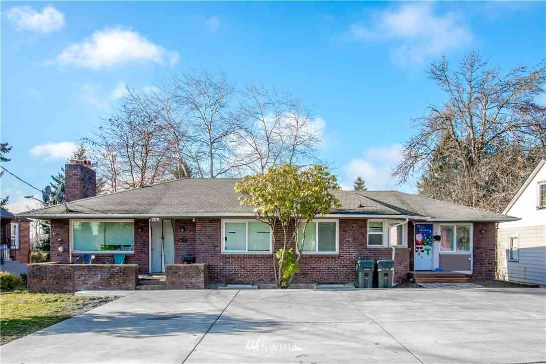 6814 Pacific Avenue, Tacoma, WA, 98408,