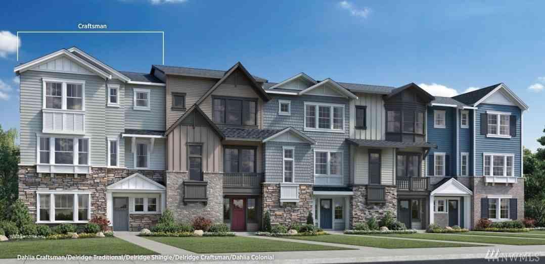 14108 266th (Homesite #94) Ave NE #104, Duvall, WA, 98019,