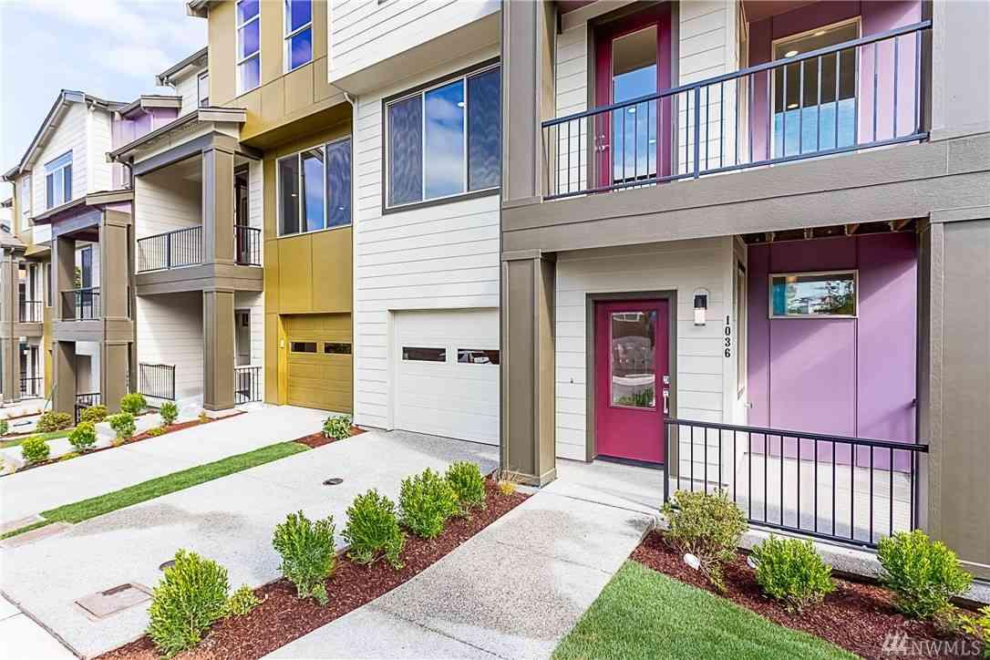 1052 SW 99th Place #56, Seattle, WA, 98106,