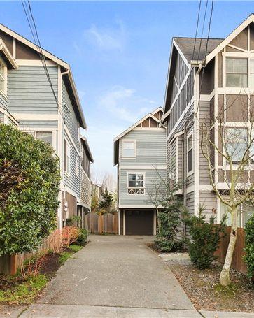 6720 Alonzo Ave NW #A Seattle, WA, 98117