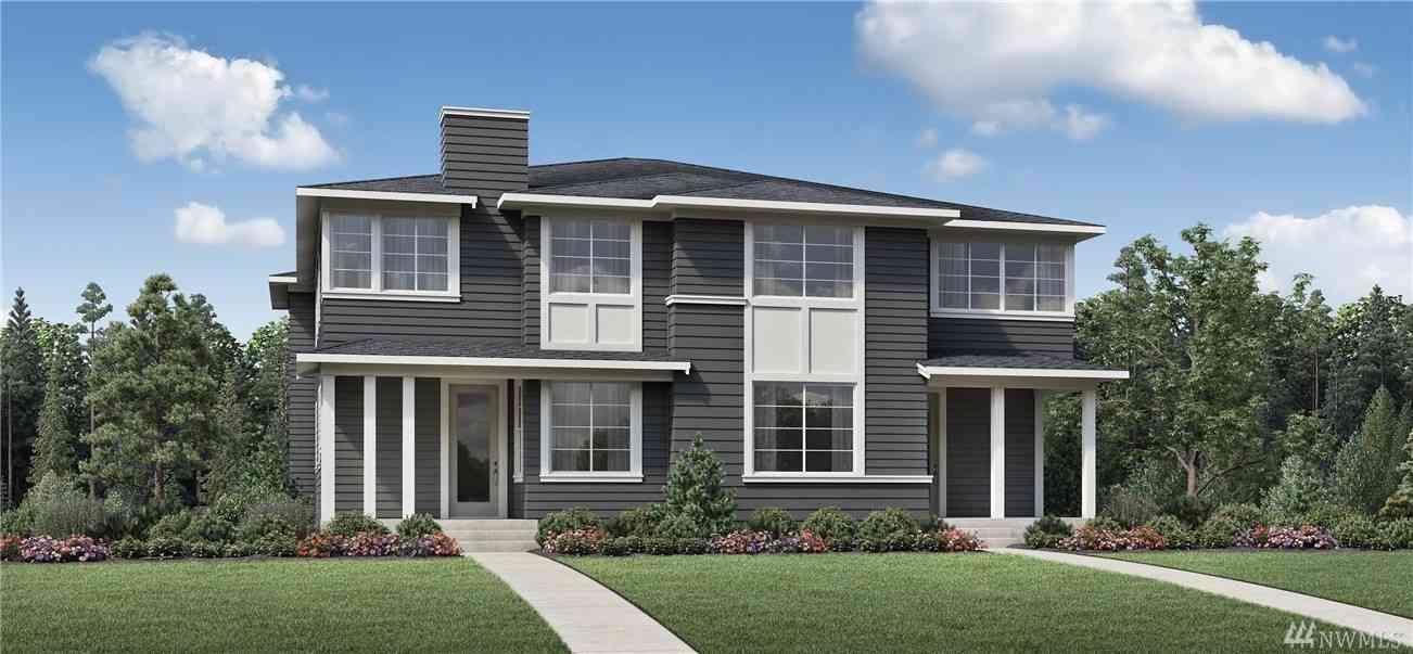 26637 NE Boyd (Homesite #105) Wy NE #101, Duvall, WA, 98019,