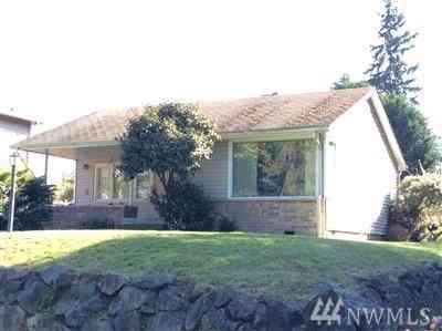 18344 3rd Ave NE, Shoreline, WA, 98155,
