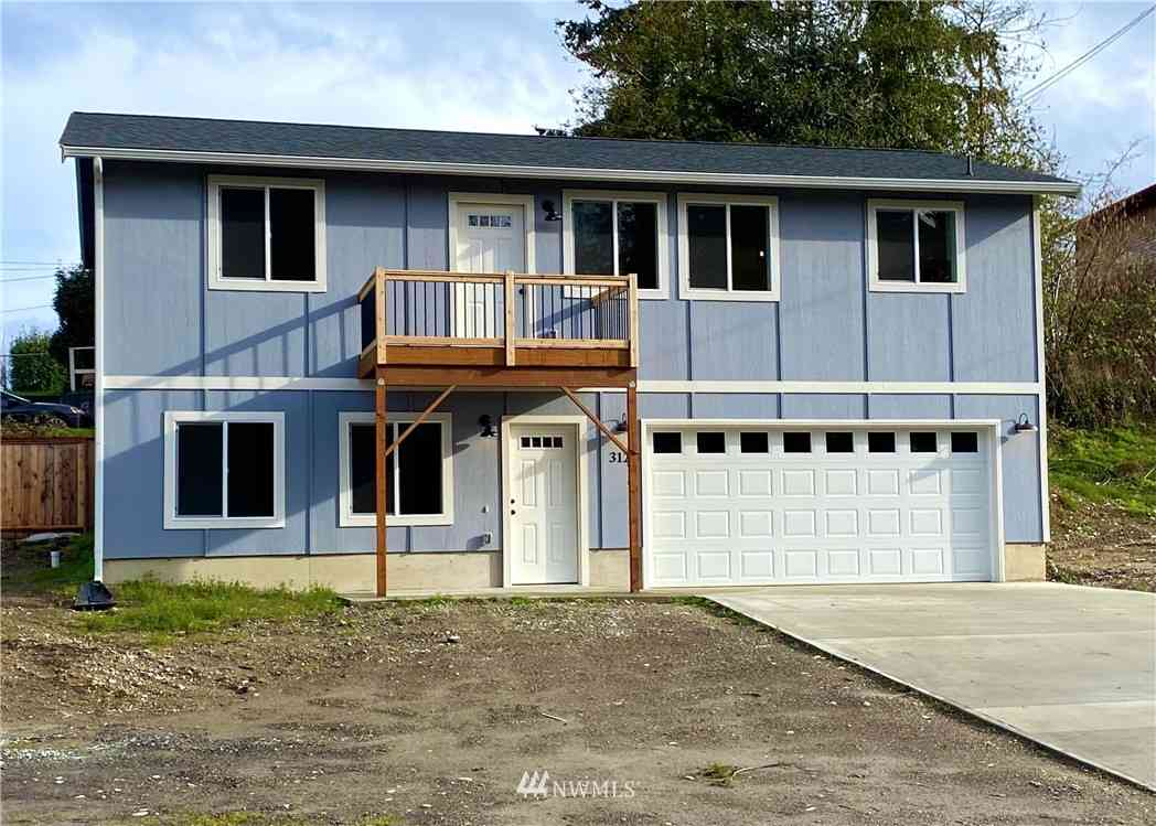 3121 13th Street, Bremerton, WA, 98312,