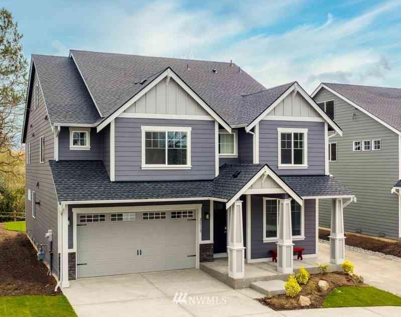 21812 SE 270th Street, Maple Valley, WA, 98038,