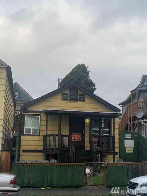 2430 Oakes Ave, Everett, WA, 98201,