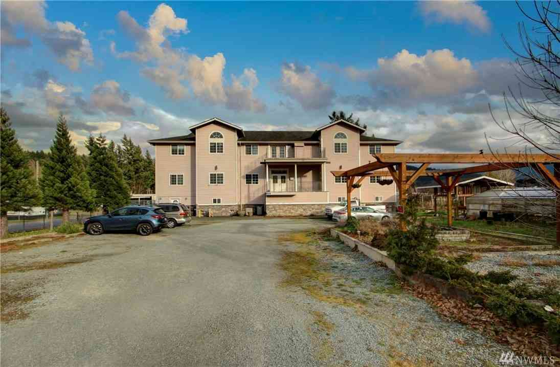 2218 Old Highway 99 S Rd, Mount Vernon, WA, 98273,