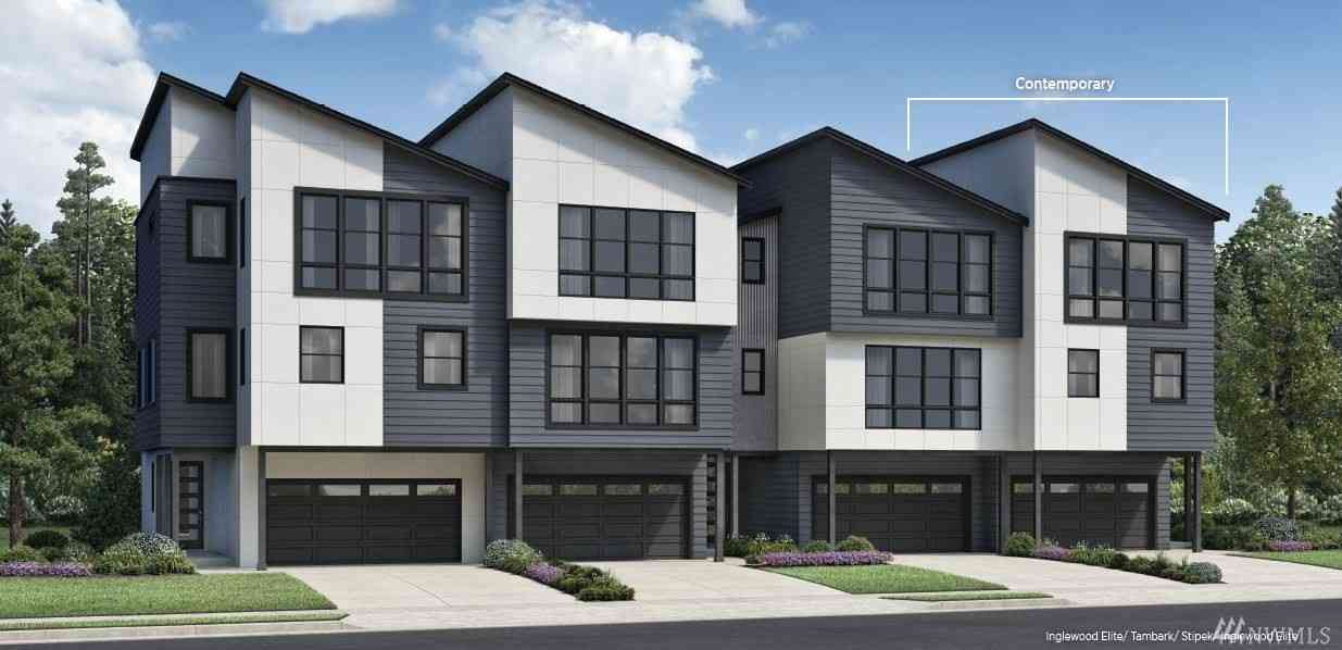 21708 24th (Site 57) Ave SE #D, Bothell, WA, 98021,
