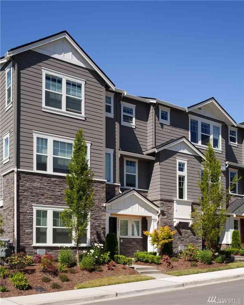 14108 266th (Homesite #97) Ave NE #101, Duvall, WA, 98019,